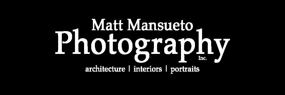 Matt Mansueto Photography